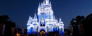 magic kingdom picture